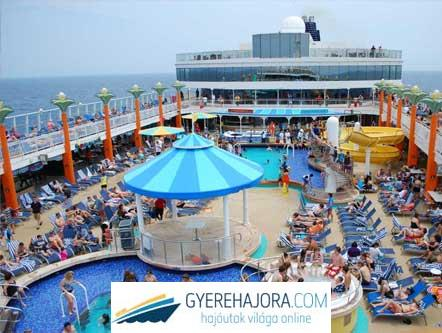 NORWEGIAN JEWEL  -