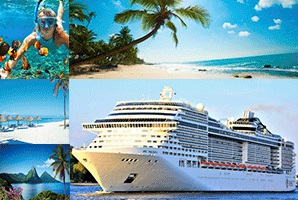 MSC cruise and fly msc cruises