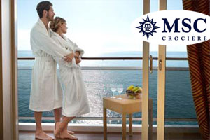 Last Minute MSC msc cruises