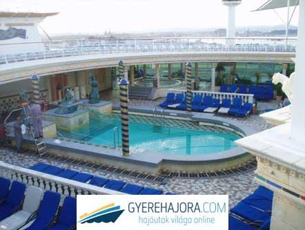 RCCL Adventure of the seas  -