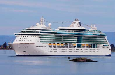 RCC JEWEL OF THE SEAS