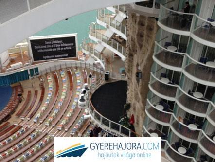 RCCL Symphony of the seas  -