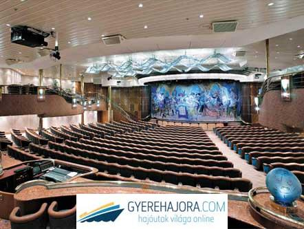RCCL Vision of the seas  -